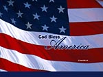 God Bless America Wallpaper