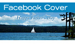 Father's Day Facebook Covers