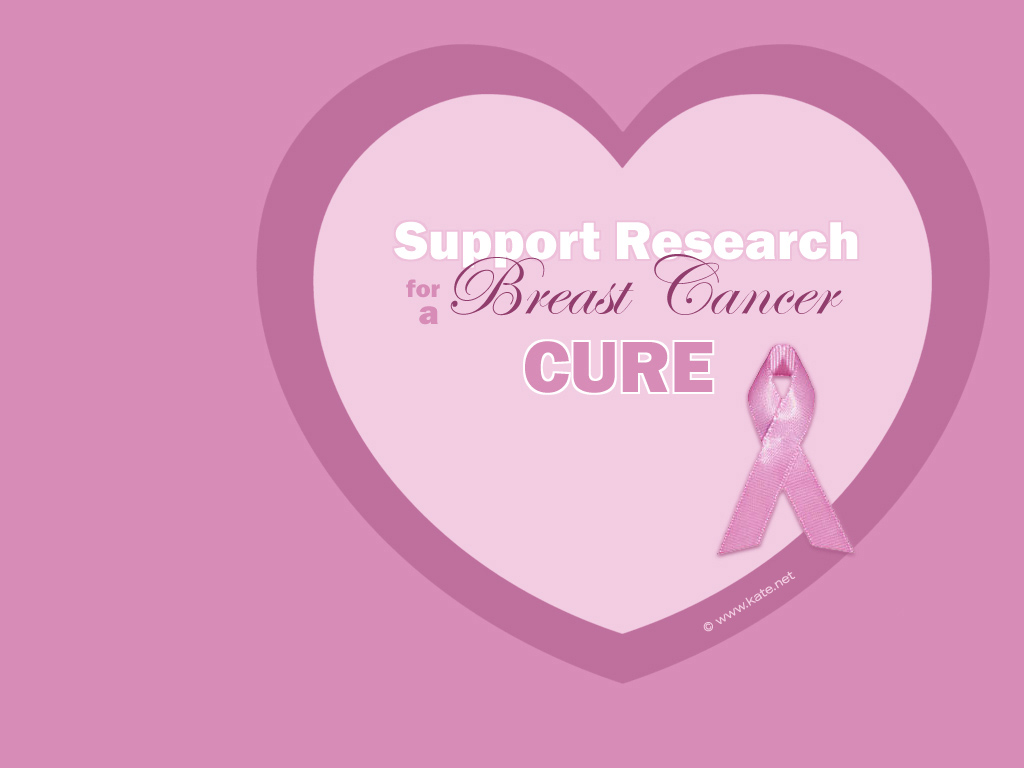 breast cancer awareness wallpapers by
