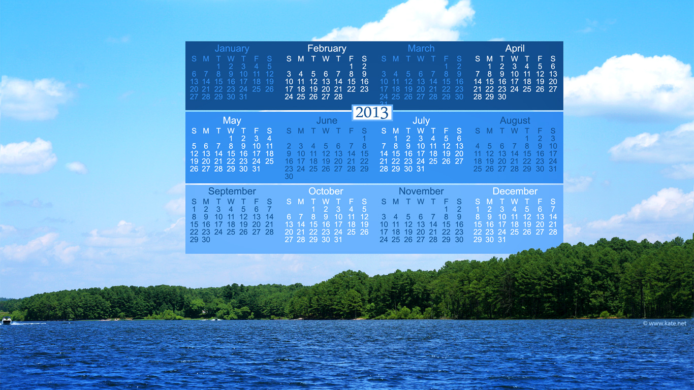 Kate Calendar Wallpaper : Full year calendar wallpapers yearly