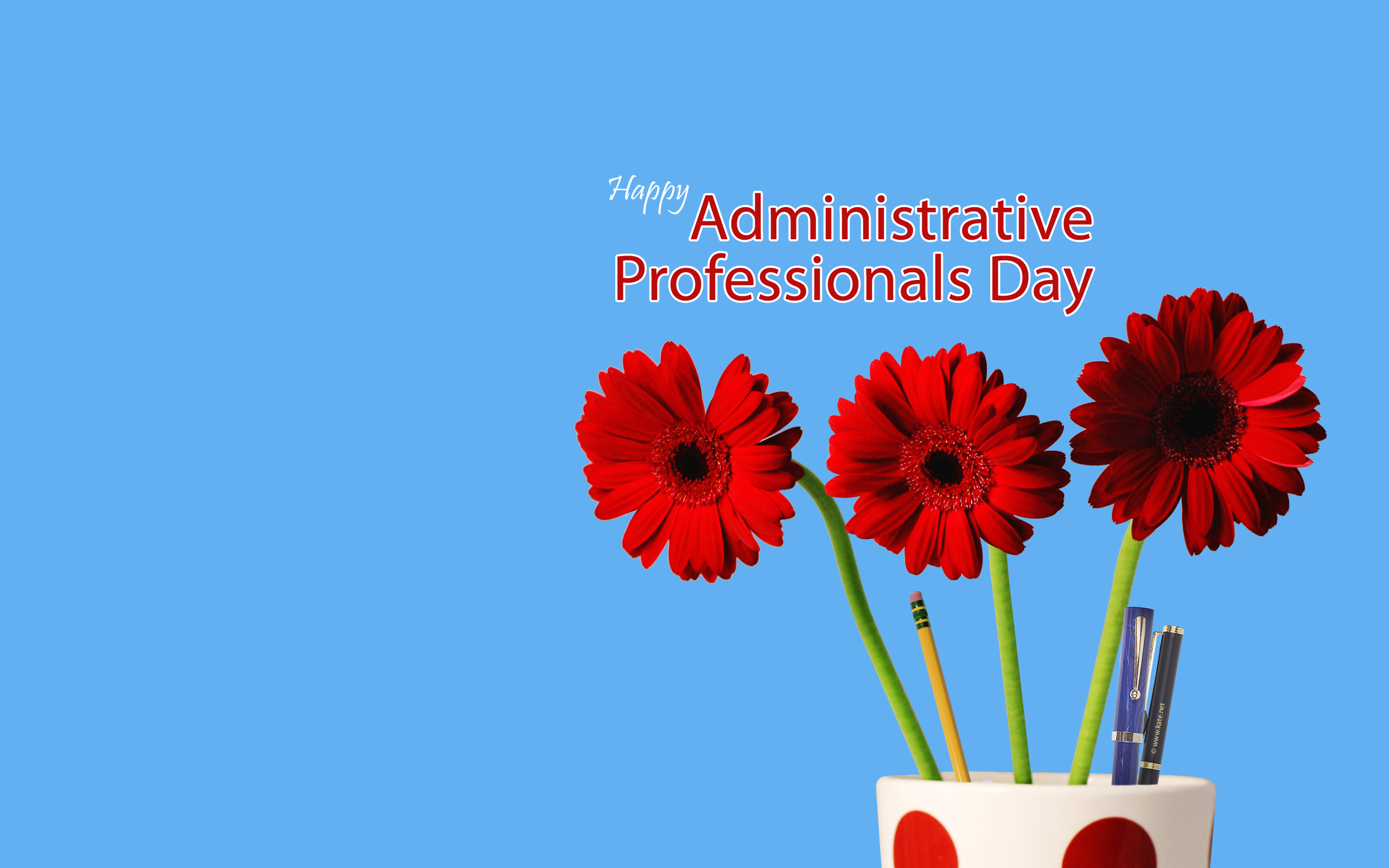 administrators professional day