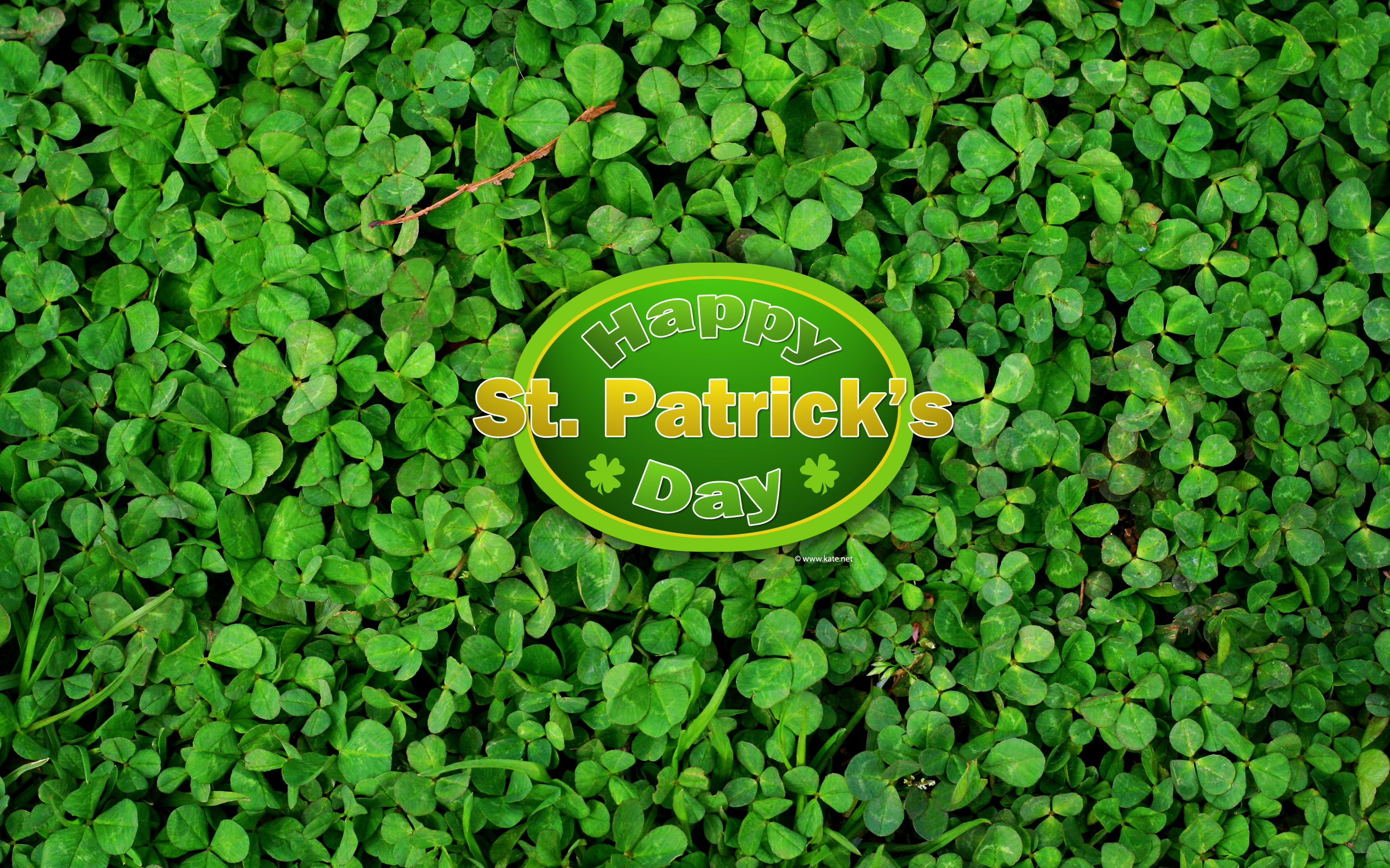 St patricks day wallpapers by kate voltagebd Image collections