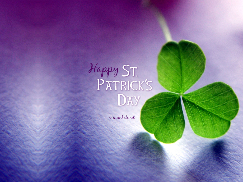 st patrick 39 s day wallpapers by