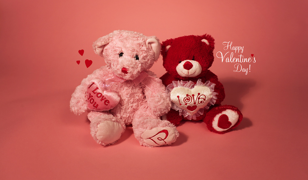 Valentine\'s Day Wallpapers, Desktop Backgrounds by Kate.net